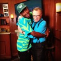 ATTN: Jennifer Lawrence, Watch Larry King Interview Tyler, The Creator