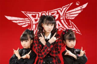 Internet-Beloved Babymetal Conquer Sonisphere, Will Open For Lady Gaga