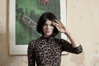 """Bat For Lashes – """"Skin Song"""""""