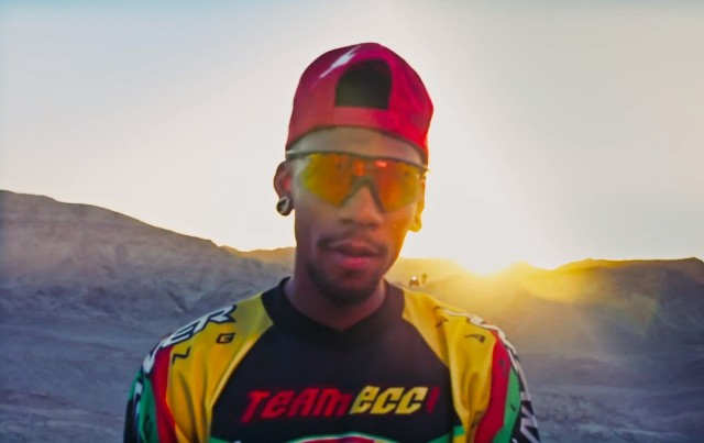 "Hodgy Beats - ""Nowadays"" video"