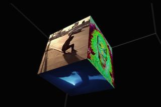 "The Presets – ""No Fun"" Interactive Video"