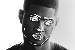 "Usher – ""Good Kisser (Disclosure Remix)"""