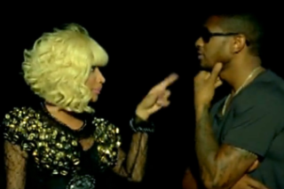 "Usher – ""She Came To Give It To You"" (Feat. Nicki Minaj) (Prod. Pharrell)"