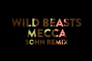 "Wild Beasts – ""Mecca (SOHN Remix)"""