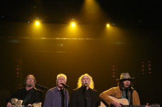 "Watch Jimmy Fallon As Neil Young Cover ""Fancy"" With Crosby, Stills, & Nash"