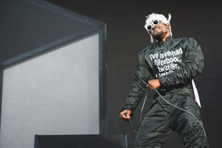"André 3000: ""I Really Don't Actually Get Anything From Performing"""