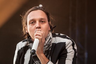 Watch Arcade Fire Cover Bo Diddley In Chicago