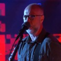 Watch Bob Mould Absolutely Kick Ass On <em>Kimmel</em>