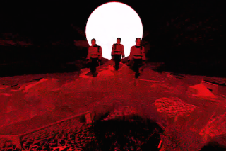 "Bear In Heaven – ""Autumn"" Video"