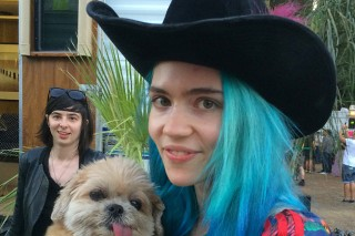 Grimes Rejects Ice Bucket Challenge Because ALS Association Tests On Animals