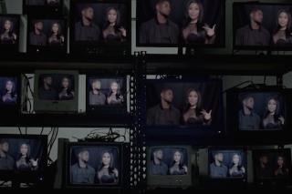 "Usher – ""She Came To Give It To You"" (Feat. Nicki Minaj) Video"
