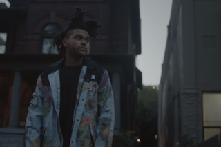 "The Weeknd – ""King Of The Fall"" Video"