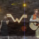 "Preview New Weezer Track ""Go Away"" Feat. Bethany Cosentino"