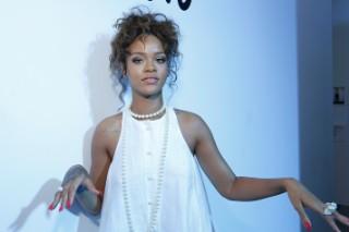 CBS Sports Officially Cuts Rihanna From Thursday Night Football