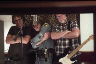 Watch Ryan Adams Join Bob Mould On Hüsker Dü Songs Last Night In NYC