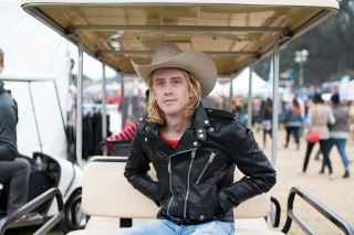 With A Little Help From His Friends, Christopher Owens Delivers <em>A New Testament</em>