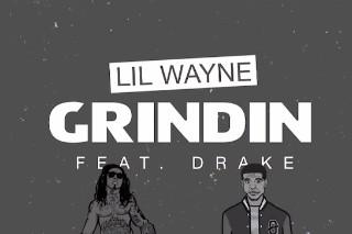 "Lil Wayne – ""Grindin"" (Feat. Drake) Video"