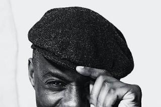 Idris Elba Preps Mandela-Inspired Album Feat. James Blake, Mumford & Sons