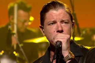 Watch Interpol Brood Elegantly On <em>Letterman</em>