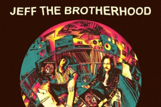 """JEFF The Brotherhood – """"Come In Alone"""" (My Bloody Valentine Cover) (Stereogum Premiere)"""
