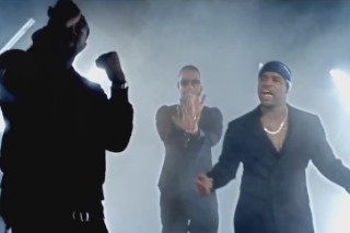 "Juicy J – ""Ice"" (Feat. Future & A$AP Ferg) Video"