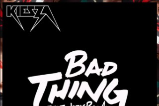 """Kiesza – """"Bad Thing"""" (Feat. Joey Bada$$)"""
