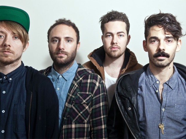 Local Natives 2014