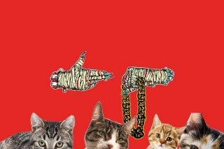 Run The Jewels Might Make A Version Of Their Album With Nothing But Cat Noises