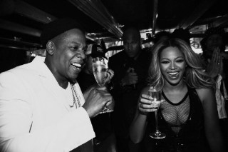 Beyoncé And Jay Z Are Allegedly Working On An Album Together