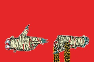 Run The Jewels Unveil <em>RTJ2</em> Artwork, Tracklist