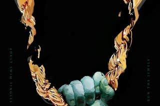 """Run The Jewels – """"Oh My Darling Don't Cry"""""""