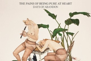 """The Pains Of Being Pure At Heart – """"Summer Of Dreams"""""""
