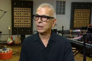 "Another New David Bowie Album ""Definitely … Soon"" Says Tony Visconti"