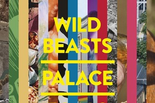 "Wild Beasts – ""Palace (Foals Remix)"""