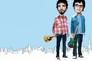 Flight Of The Conchords Are Returning To HBO