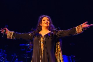 DVD Release Of Kate Bush Comeback Show Seems Likely