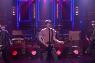 Watch The Replacements Play &#8220;Alex Chilton&#8221; On <em>The Tonight Show</em>