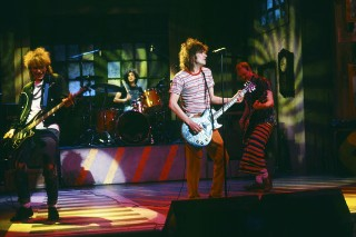 The Replacements To Play 30 Rock For The First Time Since <em>SNL</em> Ban