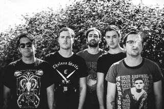 Deafheaven Promise New Album In 2015