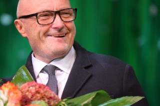 San Antonio Plans $100M Museum Named After Phil Collins
