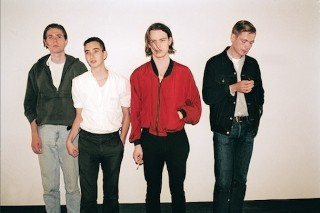 Q&#038;A: Iceage On Snakes In The Music Business, Violence At Shows, And <em>Plowing Into The Field Of Love</em>
