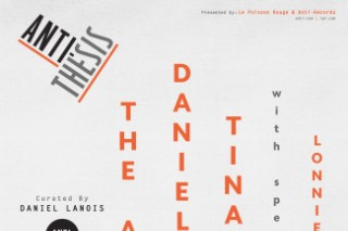 "The Antlers – ""Doppelganger (Daniel Lanois Anti-Thesis Remix)"" (Stereogum Premiere)"