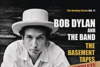 Stream Selections From Bob Dylan <em>The Basement Tapes Complete: The Bootleg Series Vol. 11</em>