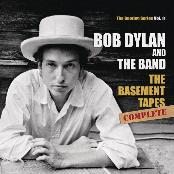 Bob Dylan - The Complete Basement Tapes