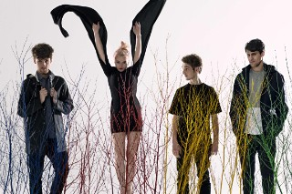 "The Week In Pop: With ""Rather Be,"" Brainy Hybrid Band Clean Bandit Finds The Feeling"