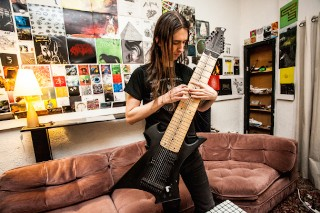 Q&A: Colin Marston Of Krallice/Gorguts/Dysrhythmia On The Ins & Outs Of Engineering And The Realities Of Running A Recording Studio