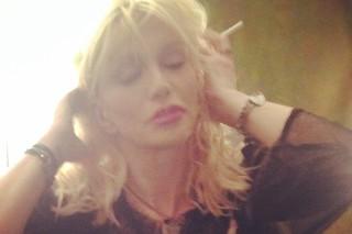 Courtney Love Cast In Hip-Hop TV Drama <em>Empire</em>