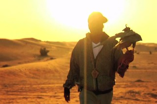Preview <em>Into the Light</em>, An Experimental Film Starring Jay Electronica