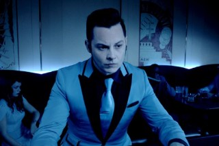 Jack White Announces Big Nashville, NYC, <em>Ellen</em> Gigs