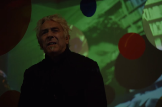 "John Cale Releases ""If You Were Still Around"" Video On The"